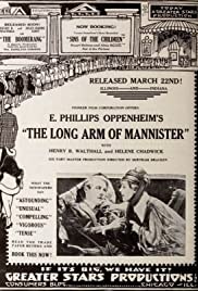 The Long Arm of Mannister Poster