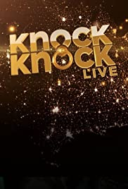Knock Knock Live Poster