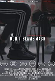 Don't Blame Jack Poster