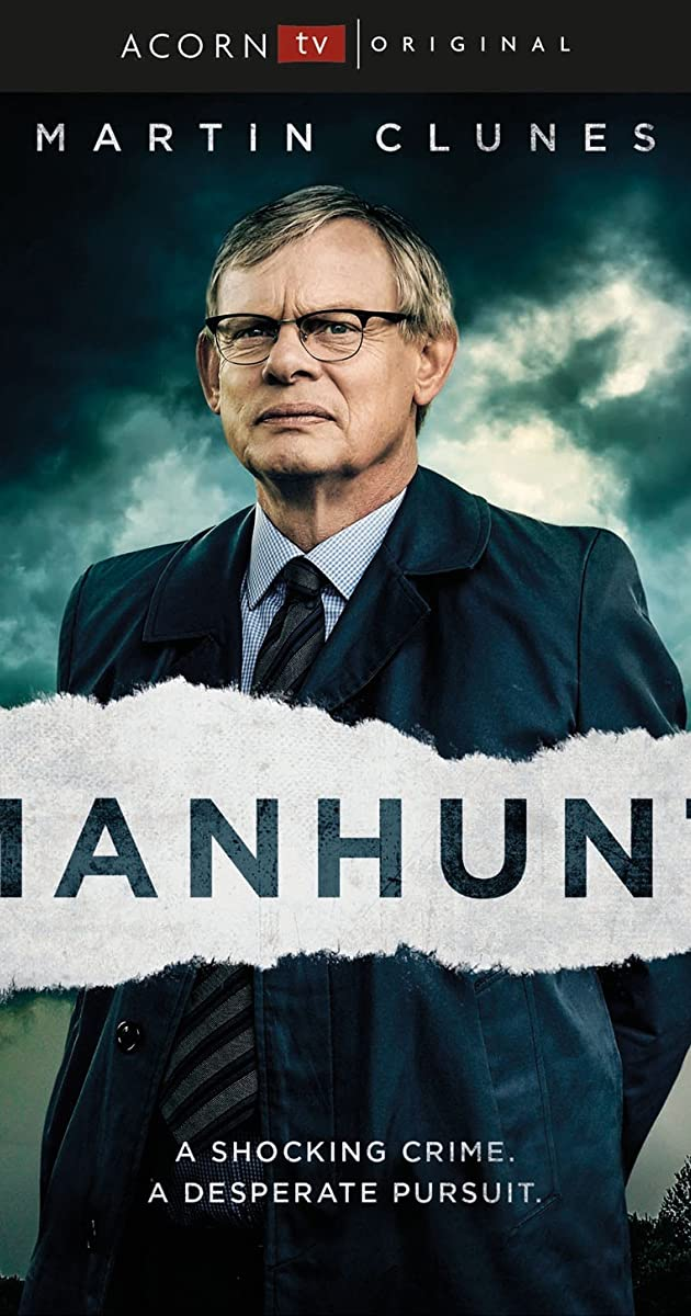 Download Manhunt or watch streaming online complete episodes of  Season 1 in HD 720p 1080p using torrent