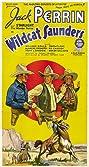 Wildcat Saunders (1936) Poster