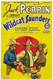 Wildcat Saunders Poster