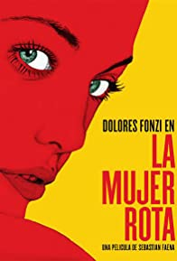 Primary photo for La mujer rota