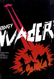 The Prodigy: Invaders Must Die Poster