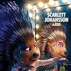 Scarlett Johansson in Sing 2 (2021)