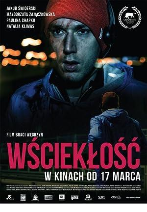 Wscieklosc