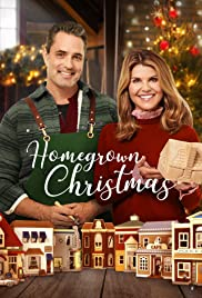 Homegrown Christmas (2018) 720p
