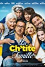 Pierre Richard, François Berléand, Valérie Bonneton, Dany Boon, Guy Lecluyse, Line Renaud, and Laurence Arné in La ch'tite famille (2018)
