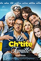 Primary image for La ch'tite famille