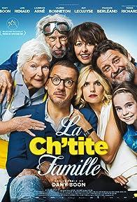 Primary photo for La ch'tite famille
