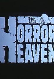 Horror Heaven Poster