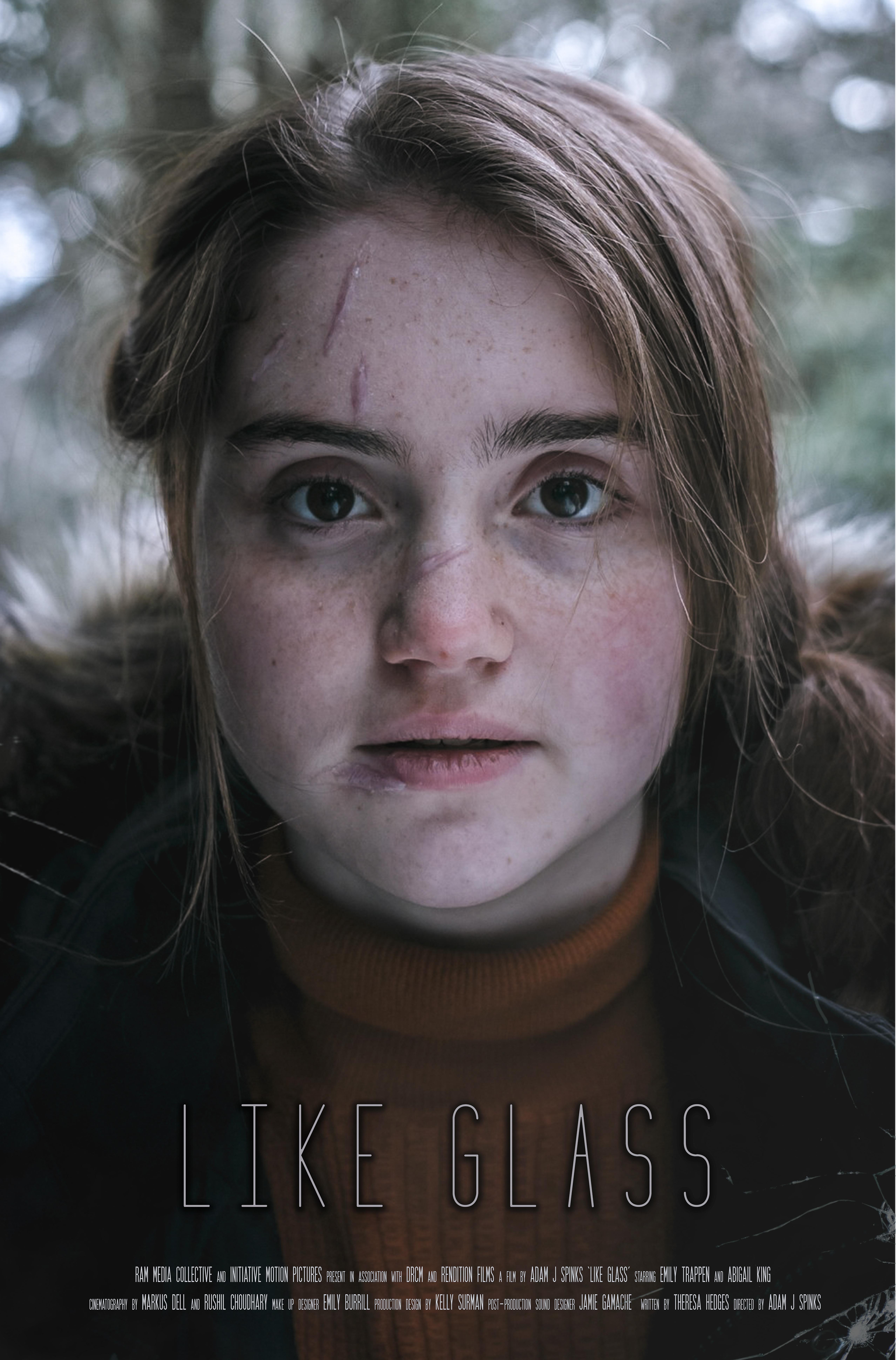 Like Glass (2018)