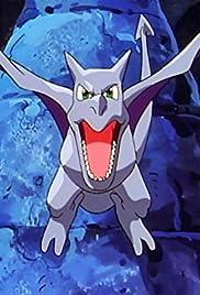 Resurrection!? Fossil Pokémon! Poster