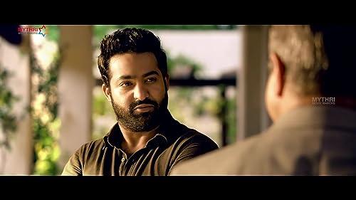 Janatha Garage (2016) Trailer