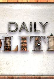 The Daily Politics Poster