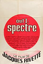 Out 1: Spectre Poster