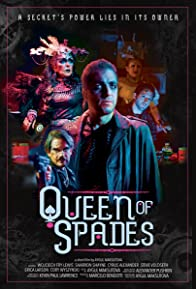 Primary photo for Queen of Spades