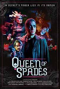 Queen of Spades movie mp4 download