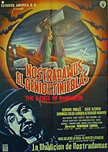 Single links movie downloads Nostradamus, el genio de las tinieblas by 2160p]