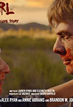 Boy Eats Girl: A Zombie Love Story