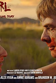 Primary photo for Boy Eats Girl: A Zombie Love Story