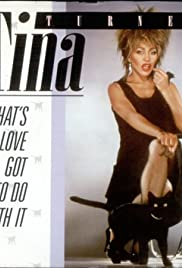 Tina Turner: What's Love Got to Do with It Poster
