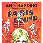Ann Harding in Paris Bound (1929)