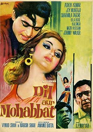 Dil Aur Mohabbat movie, song and  lyrics