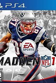 Madden NFL 17 Poster