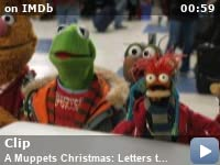 muppet christmas carol imdb