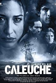 Caleuche: El llamado del Mar Poster