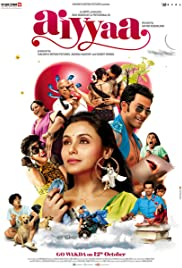 Aiyyaa (2012) Full Movie Watch Online Download Free thumbnail
