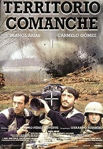 Best website for downloading mp4 movies Territorio Comanche none [DVDRip]