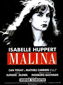 Full movie downloads torrent Malina Werner Schroeter [480x360]