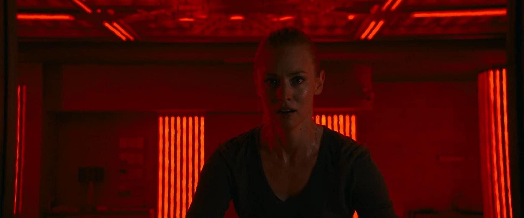 Deborah Ann Woll in Escape Room (2019)