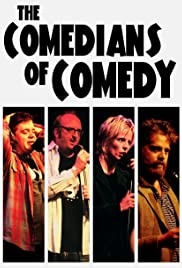 The Comedians of Comedy: Live at the El Rey Poster