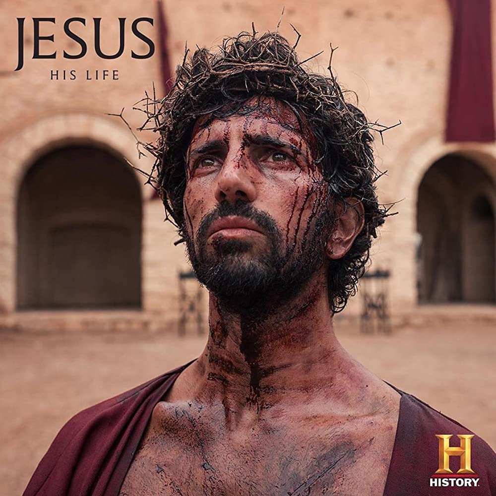 Jesus His Life 2019 Dual Audio Hindi S01 E01-03 720p HDRip Download
