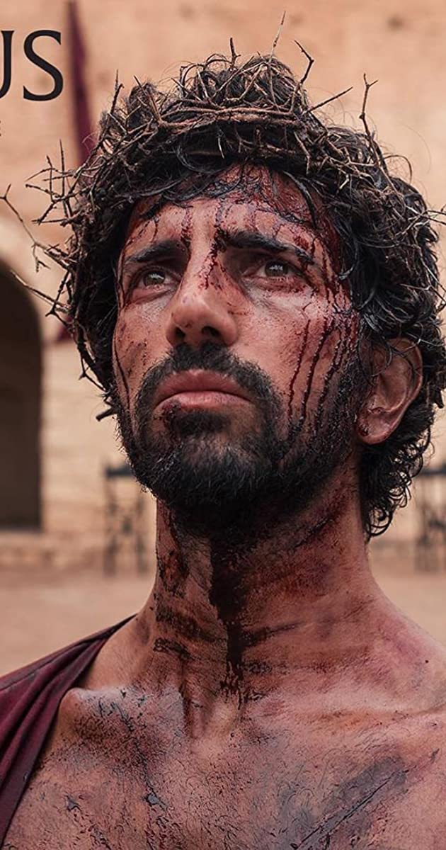 Download Jesus: His Life or watch streaming online complete episodes of  Season 1 in HD 720p 1080p using torrent