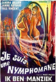 Libido: The Urge to Love (1971) with English Subtitles on DVD on DVD
