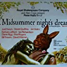 A Midsummer Night's Dream (1968)