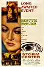 Storm Center (1956) Poster