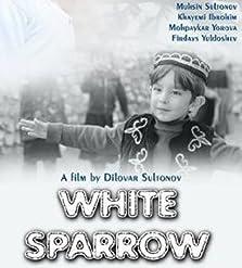 White Sparrow (2014)