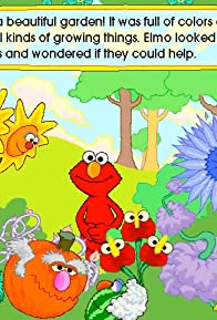 Primary photo for Sesame Street Reading Adventure
