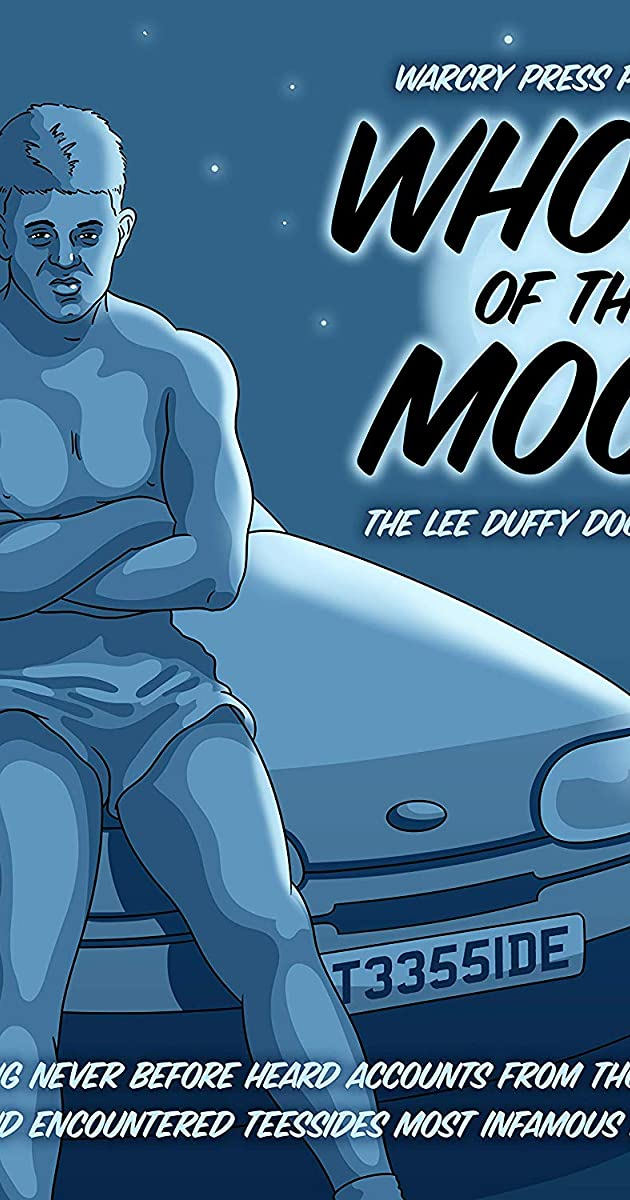 Lee Duffy: The Whole of the Moon (2019)