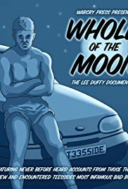 Lee Duffy: The Whole of the Moon Poster