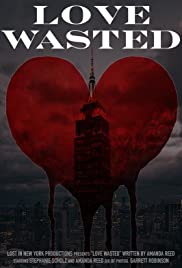 Love Wasted Poster