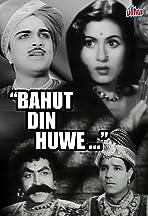 Bahut Din Huwe...