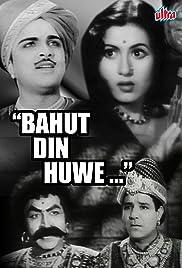 Bahut Din Huwe... Poster