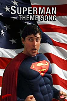 Goldentusk's Superman Theme Song (2006)