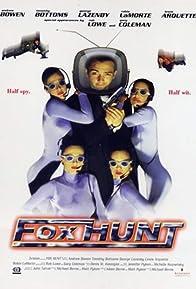 Primary photo for Fox Hunt